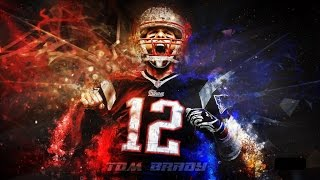 5 Reasons Why TOM BRADY is the GOAT!
