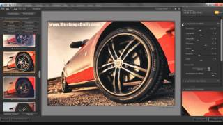 Tutorial plugin HDR Efex PRO no Photoshop Cs6 [PT]
