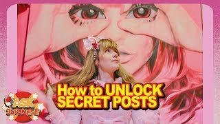 How to UNLOCK and SEE EXCLUSIVE features on Ask Japanese YouTube Channel
