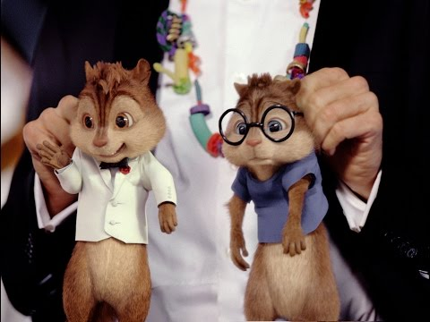 Hotel (Kid Ink feat. Chris Brown) - Alvin and the chipmunks version + Lyrics english