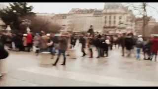 ФРАНЦИЯ: Прогулка по Парижу... Собор Парижской Богоматери... France Paris(Смотрите всё путешествие на моем блоге http://anzor.tv/ Мои видео путешествия по миру http://anzortv.com/ Форум Свободных..., 2012-01-10T20:00:58.000Z)