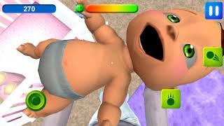 ► Mother Simulator 3D ios #3