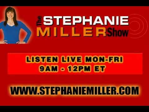 Eric Boehlert Talks Media Stenographers with Stephaine Miller