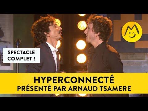 """#Hyperconnecté"" - Spectacle complet Montreux Comedy"