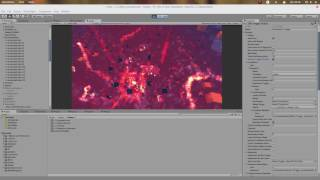 Fumiko Accidental Boss Development Timelapse Unity3D on Linux