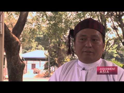 Myanmar Drug