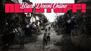 видео Black Desert. Гайд по кулинарии.