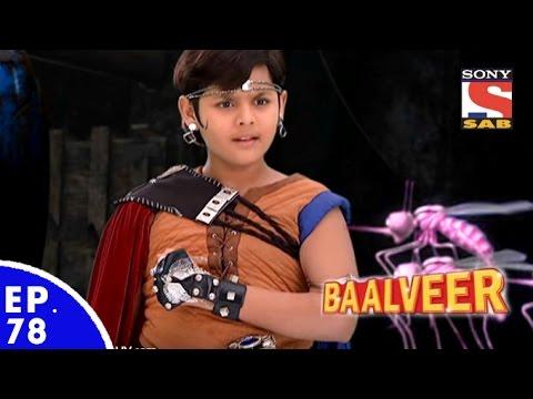 Baal Veer - बालवीर - Episode 78 - YouTube