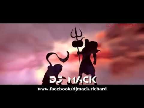 Har Har Mahadev | Shiva trance | DUBSTEP | DJ MACK Ft. NEHA