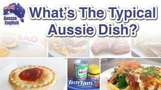 Baixar What's The Typical Aussie Dish? | Aussie Culture | Learn Australian English