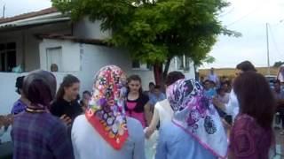 Bandırma Bereketli Köyü Düğün Video
