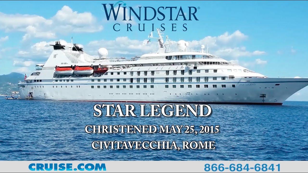 Windstar Legend