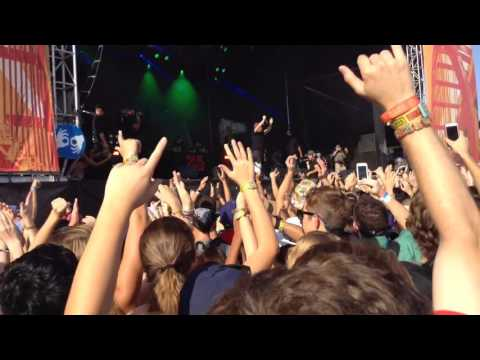 Run The Jewels at ACL Music Festival 2015
