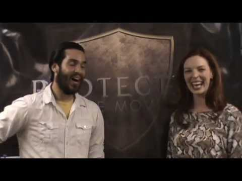 YouTube World Premiere Screening Party of Award-WInning Short Film PROTECTED