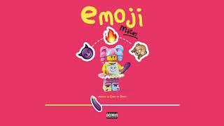 Matel Emoji Produced By Exodo de Golden