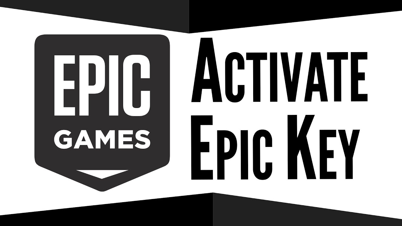 Redeem Game Key (Code) in Epic Games Launcher Client 2020 ...