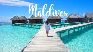 Kandolhu  Sland Maldives - GoPro And DJ  Phantom 3 HD