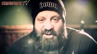 CROWBAR - Sever The Wicked Hand (OFFICIAL EPK)