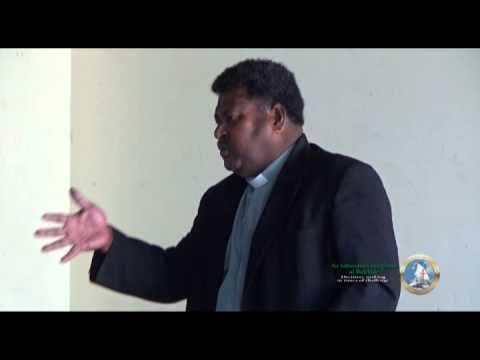 """Making Decisions in Challenging Times"" Sermon by Rev. Buisena Ravoka"