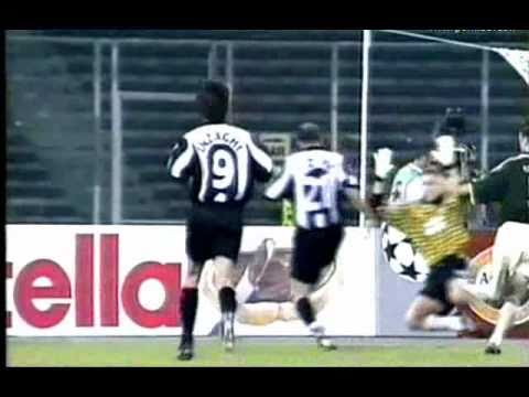 La Storia Di Zidane Alla Juventus