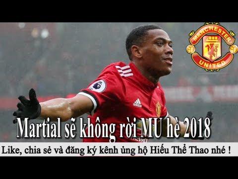 Tin bóng đá - Chuyển nhượng : Martial sẽ ở lại - MU nâng giá mua Maguire - Arsenal mua Douglas Costa