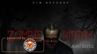 Urbann - Point A Di Rifle (Raw) [Zombie Riddim] November 2017