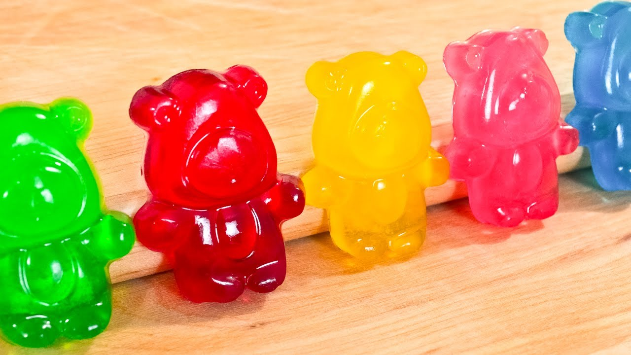 Haribo gummy bears are just one of many products that thomas - Haribo Gummy Bears Are Just One Of Many Products That Thomas 53