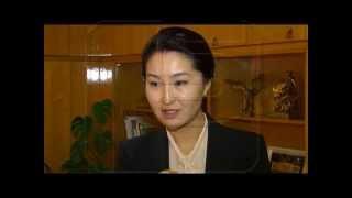 Новый генеральный прокурор Кыргызстана - Индира Джолдубаева