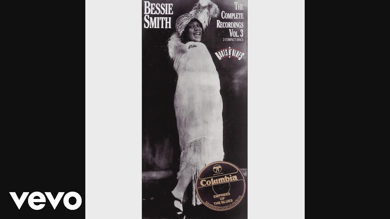 Page 1 | Bessie Smith - Lost Your Head Blues [Blues / Jazz - Video]. Published by Trony on Friday, 04 November 2016 in Trony (Blogs)