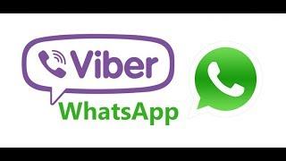 причина найдена !!! Viber/WhatsApp НЕ РАБОТАЕТ через мобильный интернет