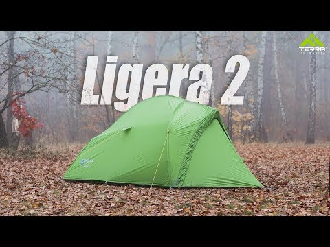 Намет Terra Incognita Ligera 2