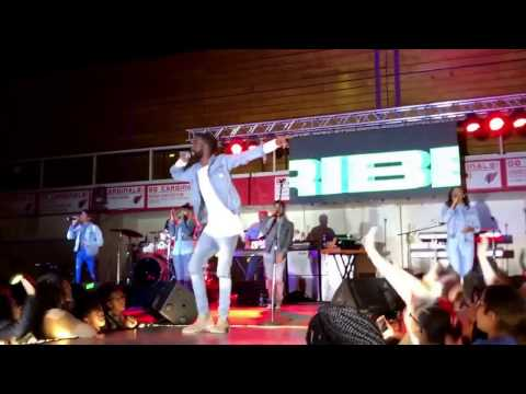 Tye Tribbett Live -You Are Everything