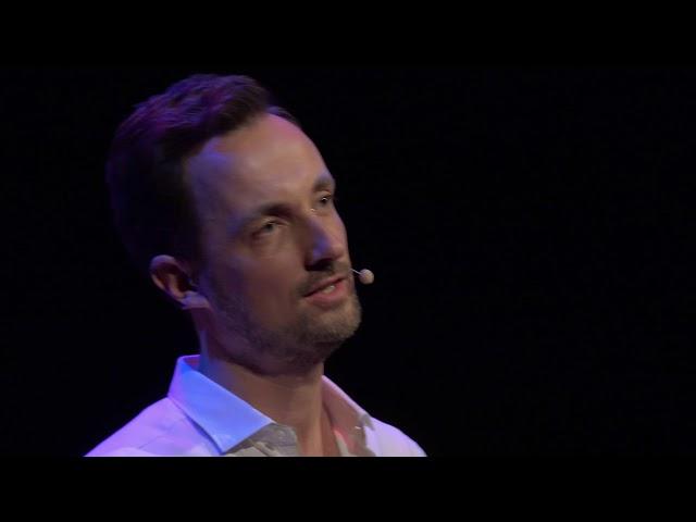 De kracht van tegenslag | Niels van Buren | TEDxAmstelveen
