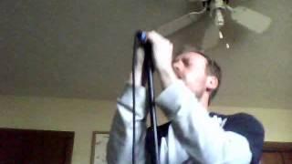 Bush - Glycerine - Karaoke Cover