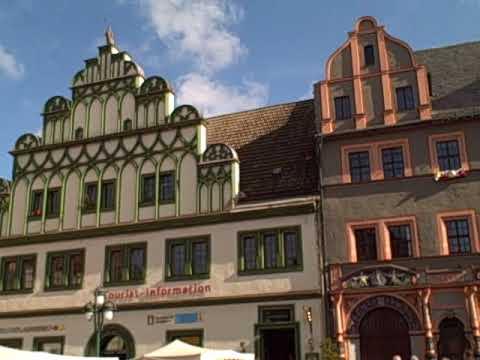 Weimar Germany October 19 2009