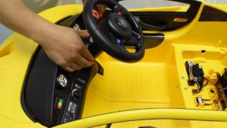National Products Ltd: Mclaren P1 Assembly Guide