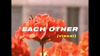 VICTOR! - EACH OTHER (VISUAL)