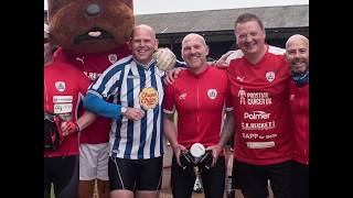 Represent York City on the biggest ride in football