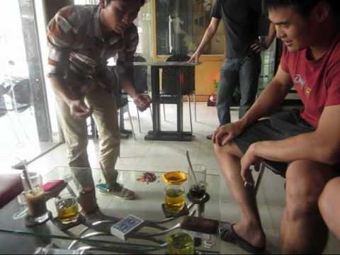 ảo thuật đường phố cafe xichlo - nguyen phuong (shop dụng cụ ảo thuật 0918003216)