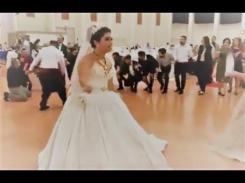 Dar Geliyor Narlı Bana Dar Geliyor - Grup Yardıl -  Antep,Urfa,Adiyiman,sallama 2017