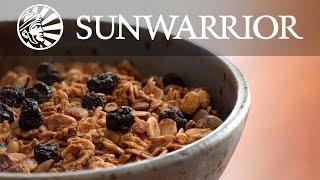 Walnut & Pumpkin Seed Granola