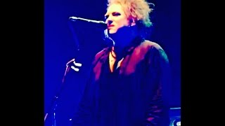 The Cure - Shiver And Shake (Live 1995)