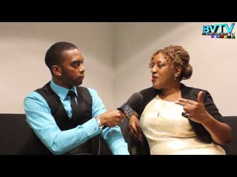 CCH Pounder Exclusive Interview : Home Again Premiere, London