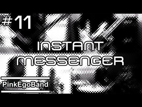 MUSE - Instant Messenger [PinkEgoBand cover] #11