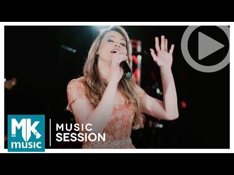 Vem - Elaine de Jesus (Music Session)