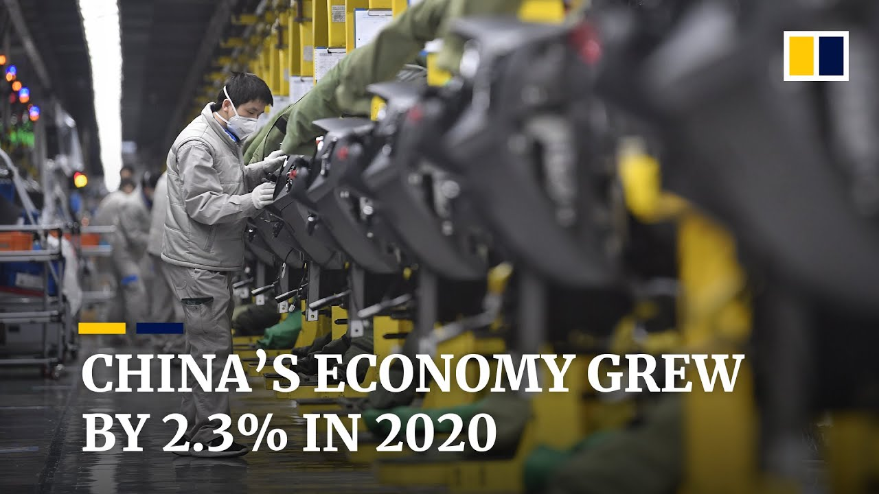 China FDI rose to record level in 2020 despite coronavirus, fastest growth rate in five years