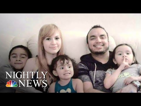 Arizona Flash Flood: 9 Killed, Rescuers Search For Missing Man | NBC Nightly News