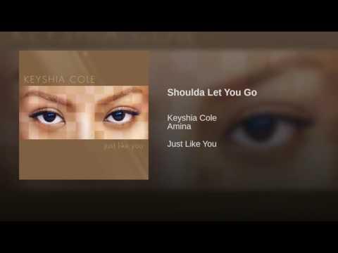 Shoulda Let You Go