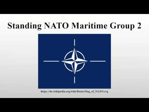 Standing NATO Maritime Group 2