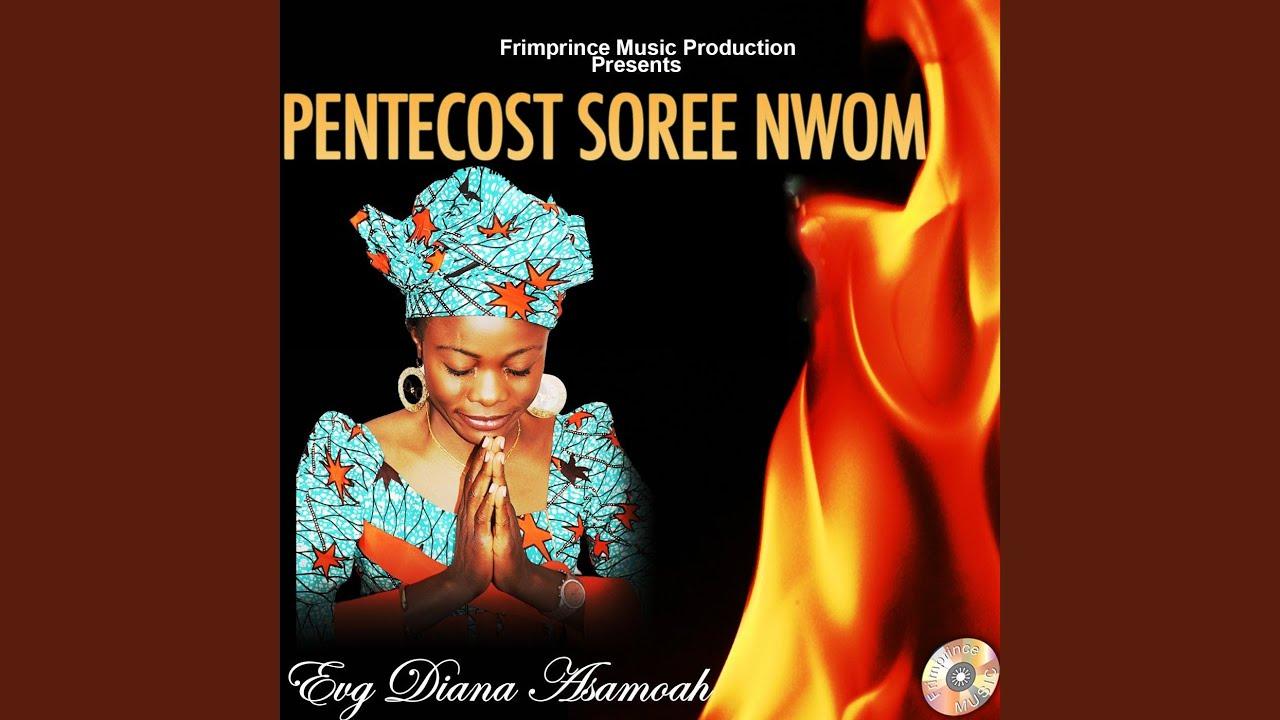 diana asamoah pentecost soree nwom